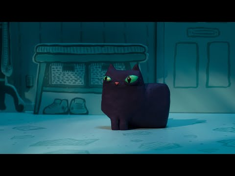 Magical Cat: Episode 3