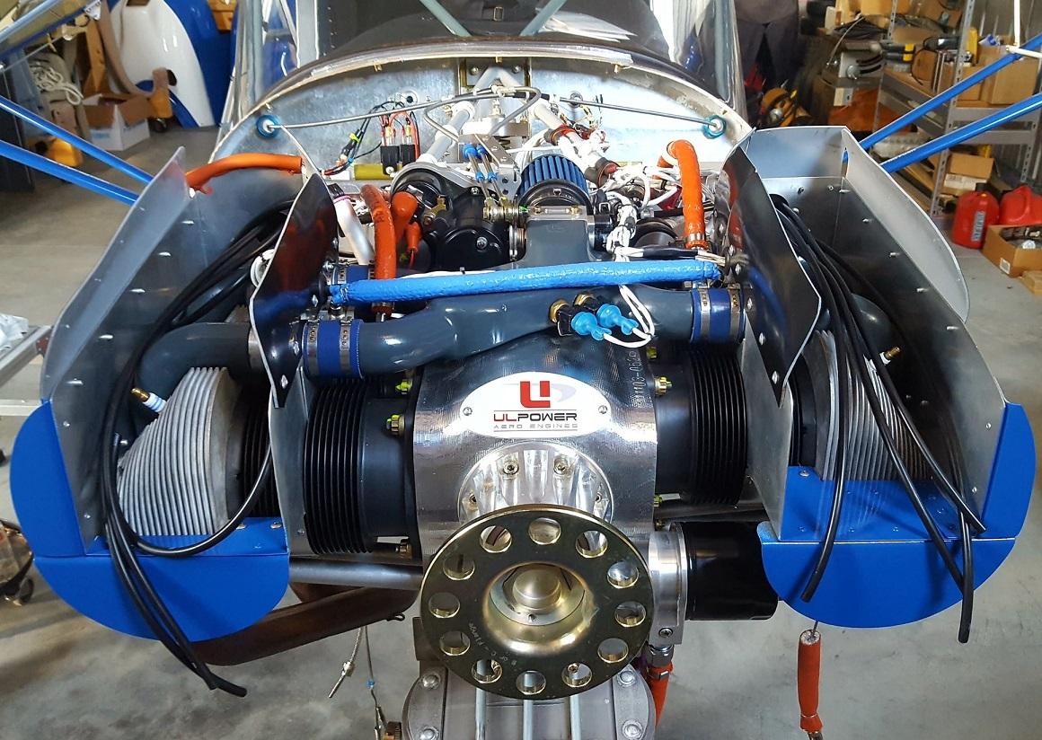 Engine Progress...