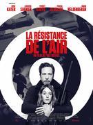La résistance de l'air (2015)