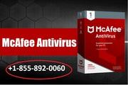 McAfee Antivirus Number +1-855-892-0060 in USA