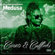 Corsets & Cufflinks by Medusa