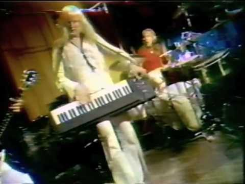 BUZZEZEVIDEO THE EDGAR WINTER GROUP BUZZBRO257 FANS FRANKENSTEIN