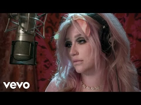 Kesha - Rainbow (Official Video)