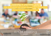 Art of Hosting Training Schweiz