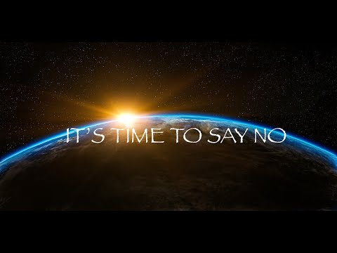 ITS TIME TO SAY...NO-English subtitles
