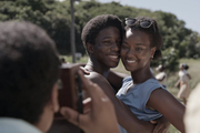 THEY HAD A DREAM (LE REVE FRANCAIS ) / THE BEST OF ADIFF 2018