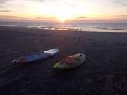Sunset Surf 17 Mei 2020