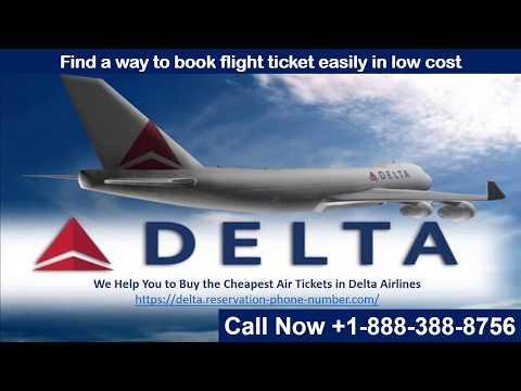 Delta Airlines Reservation Phone Number   upgrade reservation