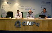 João Carvalho Leal - I Seminário de Avaliação de C&T em 12/09/2018
