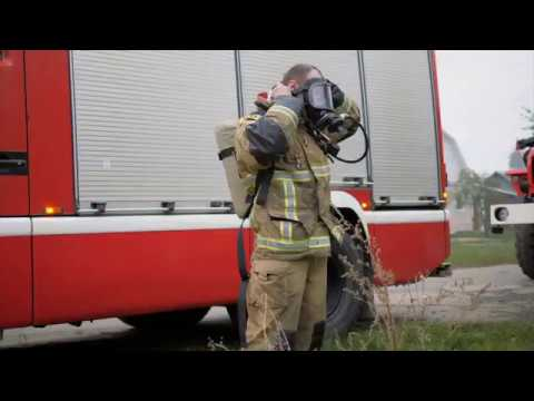 The Freedom Voyager - Helping First Responders