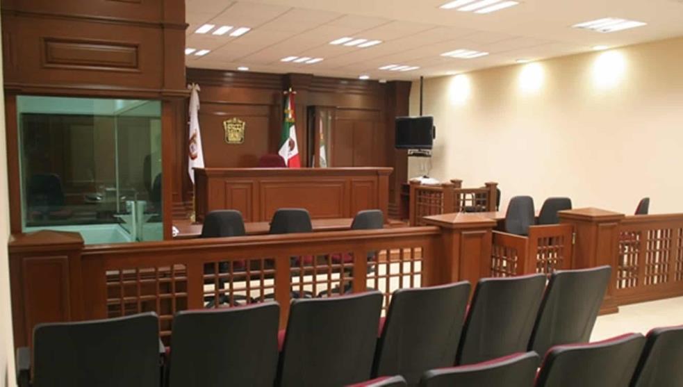 Las y los jueces del PJ Edomex garantizan el Derecho a la Protección de la Salud / MÉXICO