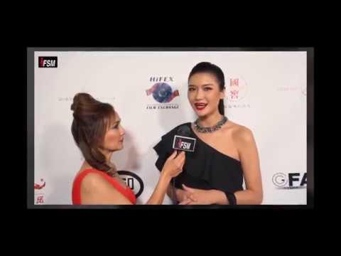 2019 IFSM Int'l Fashion SuperModel Grand Finale