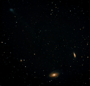 C\2017 T2 PANSTAARS with M-81 & M-82
