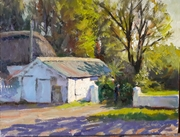 Cottage on the Corner.