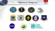 Defense & Intelligence