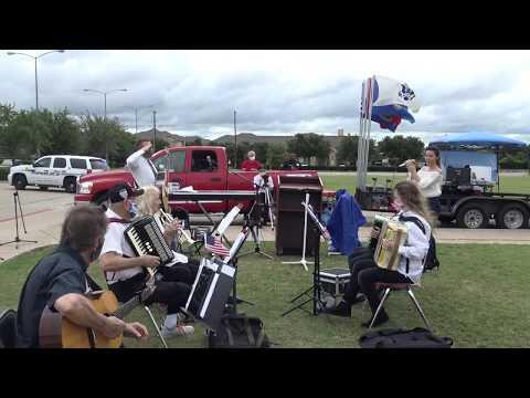MECATX Worldwide TAPS 2020 - Memorial Day -Star Spangled Banner