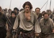 NYE Outlander themed hogmanay/ msmarmitelover