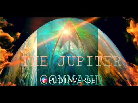 New Galactic UpDate From The Jupiter Command & The Ashtar Command- High Commander ASH'TAR'KA'REE..