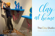 The Clay Studio's Lunch & Learn: Sara Parent Ramos
