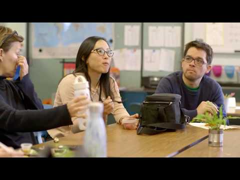 Time Matters: Teacher Collaboration for Learning and Leading