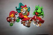 FIMO Figuren