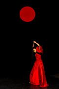 Vangeline Theater / New York Butoh Institute presents The Launch of Vangeline Theater on Demand