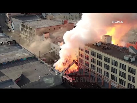 Multiple Firefighters Injured After Butane Honey Oil Explosion (Caught On Camera)
