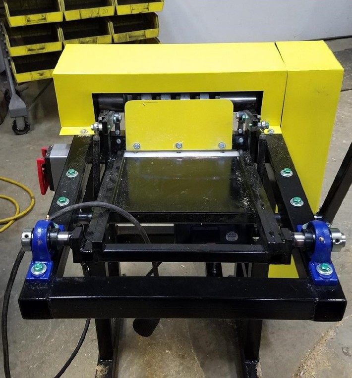 Box Joint Machine (2)