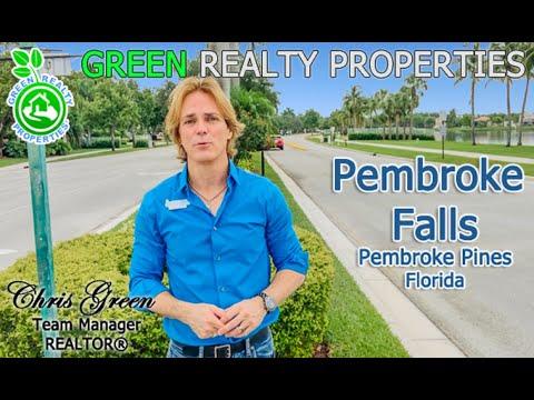 Pembroke Falls | Pembroke Falls Real Estate | Pembroke Falls REALTORS | Broker Patty Da Silva
