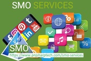 Famous your Small Business Brand with SMO Services