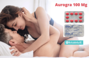 Buy online AUROGRA 100 MG at cheap rate - Reliablekart