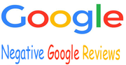 How to remove negative information from Google?