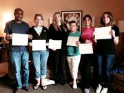 Reiki classes in St. Louis for all levels