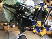 Radiator Oil Cooler Mounting 2