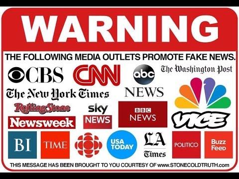 fake news networks