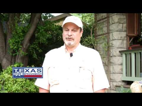 Texas Home Improvement Coolwall Testimony