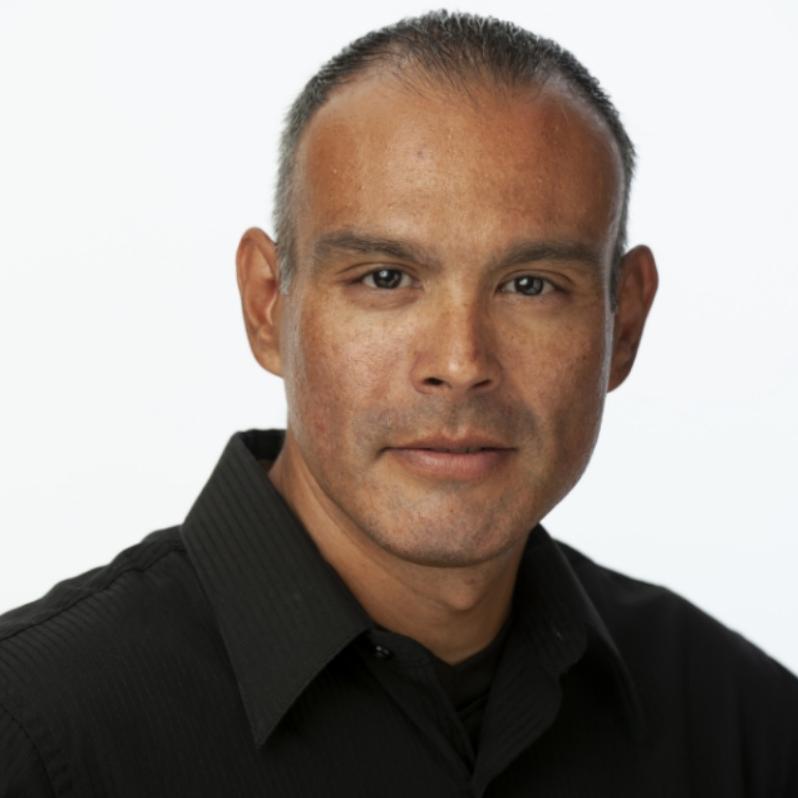 Eugene Magana