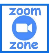 FREE Adventures in the Zoom Zone