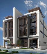 Semi Detached Housing