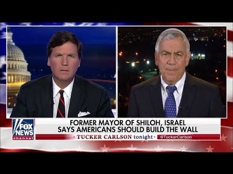 Israeli Mayor: Border Wall With Egypt Eliminated Illegal Immigration in 2 Years
