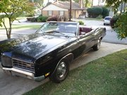 1970 Ford XL just before I sold it