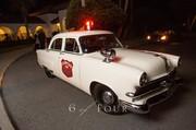 1953 Atlanta Police Car b