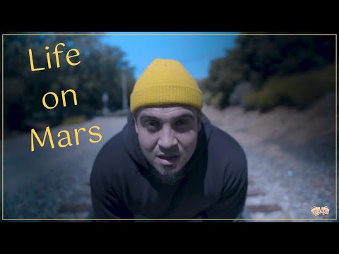 NEW Christian Rap | Mars Era - Life on Mars (Christian Music Video)[Christian Hip Hop]