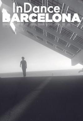 InDance International Photography in Barcelona