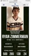 Ryan Zimmerman PG