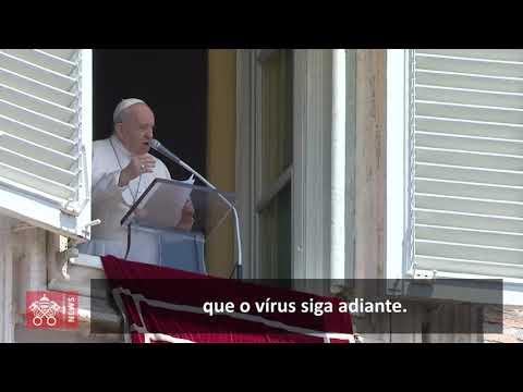 Pandemia: não cantar vitória antes do tempo, adverte o Papa.