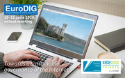 EuroDIG this year will be a virtual meeting!