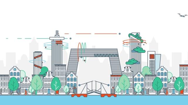 I-visie Amsterdam