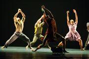 Ballet Hispánico Nací Facebook Watch Party