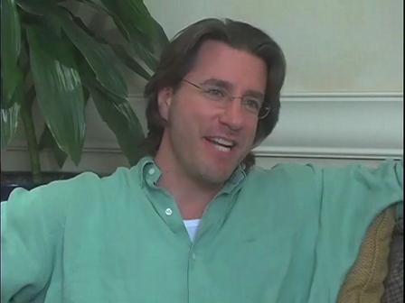 Barry Eisler Interview